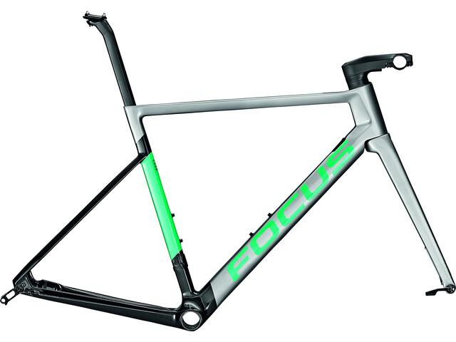 FOCUS Izalco Max Di 9 Cadre de vélo, silver